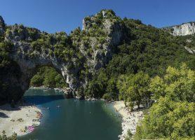 Gorges de l'Ardèche: une destination époustouflante
