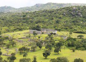 Great Zimbabwe National Monument: un véritable bijou
