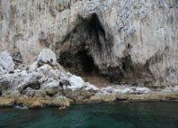 Grotte de Gorham