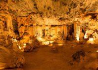 Grottes du Cango