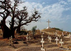 Joal-Fadiouth: la plus charmante localité du Sénégal