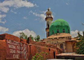 Kano: la somptueuse capitale de l'État de Kano