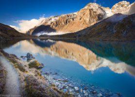 Khangchendzonga: le merveilleux symbole d'un pays