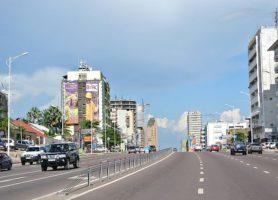 Kinshasa: la ville où il fait bon vivre!