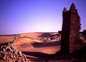 Koumbi Saleh: un site archéologique impressionnant