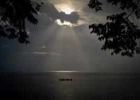 Lac Kivu: découvrez ce paradis tropical naturel