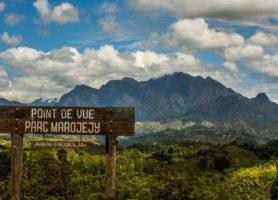 Marojejy: offrez-vous ce paysage à couper le souffle