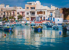 Marsaxlokk: pour une villégiature parfaite