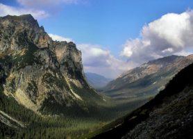 Massif des Tatras: des sommets spectaculaires