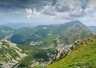 Massif des Tatras