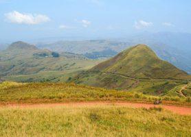 Mont Cameroun: escaladez le toit de l'Afrique