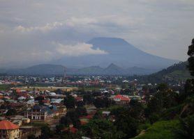 Mount Nyiragongo: et si on tutoyait le ciel!