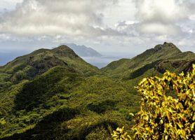 Morne Seychellois : accédez au toit de l'île de Mahé
