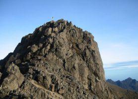 Mont Wilhelm : un site naturel magnifique