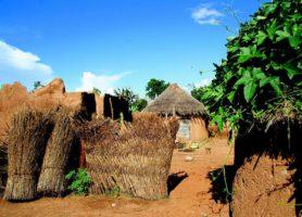 Natitingou: une destination phare du tourisme au Bénin