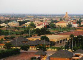 Ouagadougou: la cité où l'on reçoit des honneurs