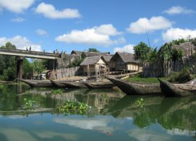 Canal des Pangalanes: découvrez cette belle avenue sur l'eau