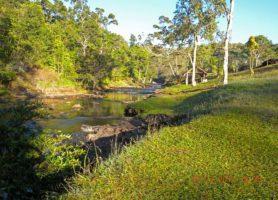 Parc national de Varirata: la Terre du bonheur