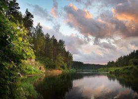 Parc national de la Gauja: une attraction majeure de la Lettonie