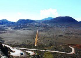 Pas de Bellecombe : le site le plus fréquenté de la Réunion
