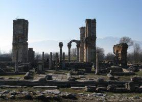 Philippes: découvrez cette Rome antique en miniature