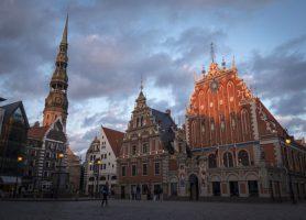 Riga: au cœur de la prestigieuse capitale de la Lettonie