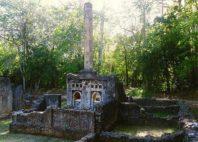 Ruines de Gede