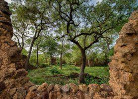 Ruines de Loropéni: un mythe irrésistible