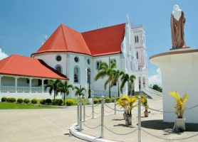 Samoa: une splendide terre de rêves et de passions