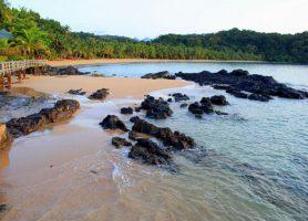 Sao Tomé-et-Principe: une destination pleine de charme
