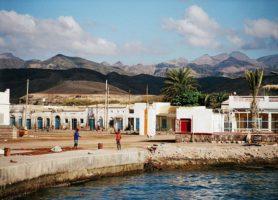 Tadjourah: au cœur de la plus ancienne ville djiboutienne