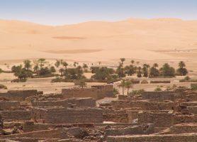 Tichitt: découvrez ce joyau de la Mauritanie