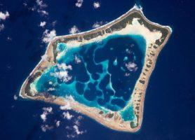 Tokelau: la magnifique perle du Pacifique