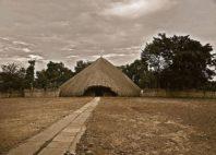 Tombes de Kasubi