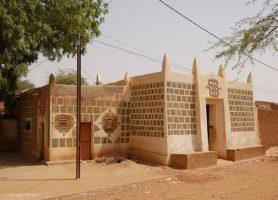 Zinder: deuxième plus grande ville du Niger