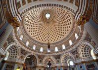 église de Mosta