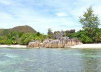 Île Curieuse