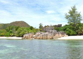 Île Curieuse: offrez-vous une vacance sur ce coin de paradis