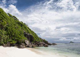 Île Moyenne: un magnifique bout de terre
