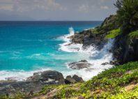 Île Silhouette