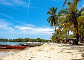 Île aux Nattes: découvrez cette île paradisiaque