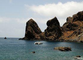 Île de Brava: la merveille au cœur de l'océan Atlantique