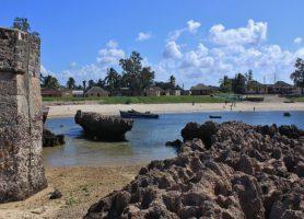 Île de Mozambique: au cœur d'une île enchanteresse