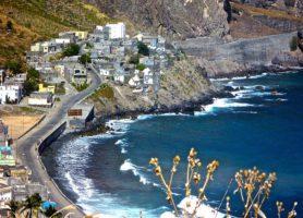 Île de Santo Antão: l'éblouissante perle capverdienne