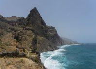 Île de Santo Antão