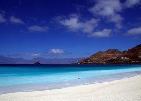 Île de São Vicente: la scintillante perle capverdienne!