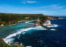 Îles Mariannes: un archipel aux multiples attractions