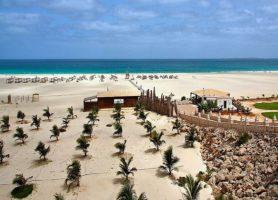 Île de Boa Vista: découvrez les merveilles de cette île sauvage