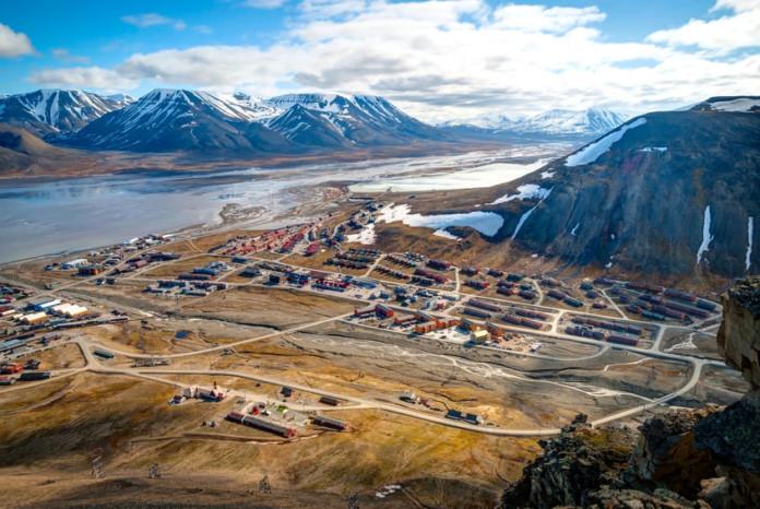 Longyearbyen : 5 raisons d'y aller !