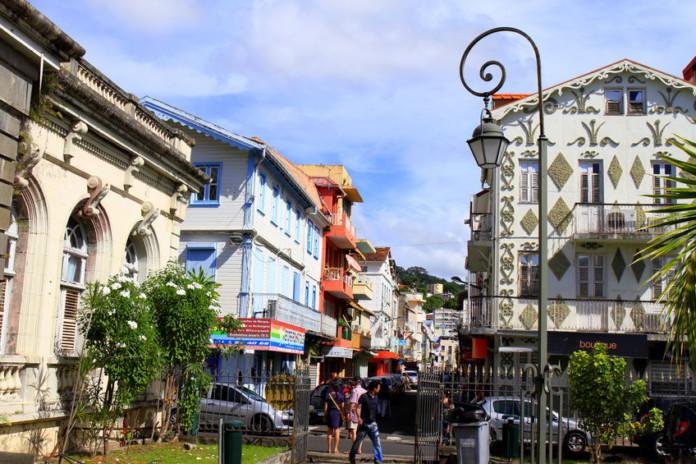 Fort-de-France, Martinique : le guide complet pour s'y rendre !